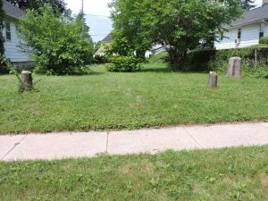 Real Estate Auction - West Allis Vacant Land/Lot
